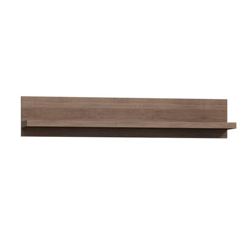 Długa półka 120 cm WERONA 26