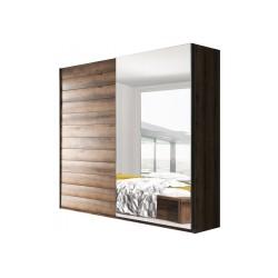 BETA 2D: Zestaw mebli do sypialni