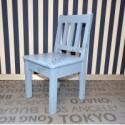 Krzesełko dla dzieci MIKOŁAJ, kolory