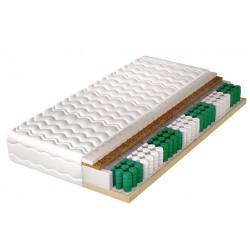 Materac BASIC sprężynowo-piankowy