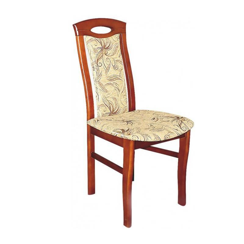MERSO 10 Klasyczne krzesło do jadalni, kolory