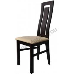 Krzesło drewniane RAMZES, kolory