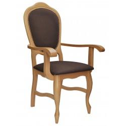 MERSO 15 n krzesło
