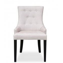 ROYAL 8-D Krzesło pikowane guziakmi