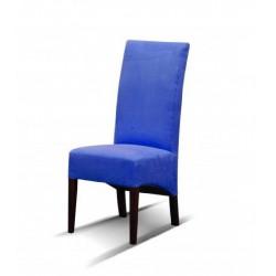 ROYAL skośne 108 Krzesło tapicerowane