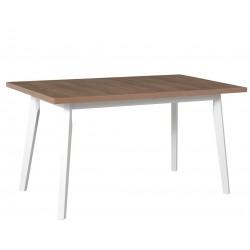 DENVER OS-5 stół rozkładany 80x140+40