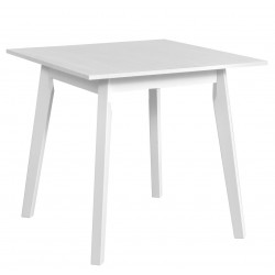 DENVER OS-1 stół 80x80 cm, kwadrat, laminat