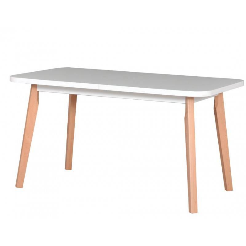 DENVER OS-6 stół rozkładany 80x140+40
