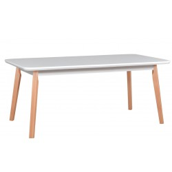 DENVER OS-8 stół rozkładany 90x160+40