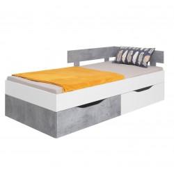 SIGMA 15 (biały +  beton)