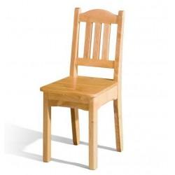 MOOD 3 Krzesło ze szczebelkami