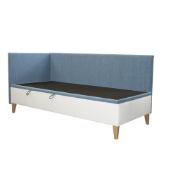 INTARO 9 łóżko z pojemnikiem 90x200