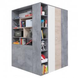 SIGMA 2 (biały +  beton)