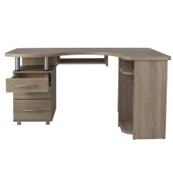 Duże biurko narożne MAKSYM