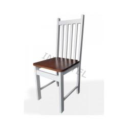 Krzesło drewniane MADISON WOOD