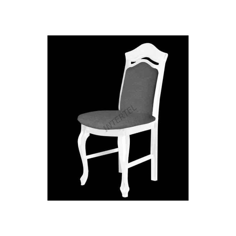 Krzesło białe VICTORIA