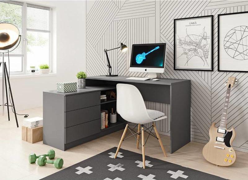 Jakie krzesło do biurka?